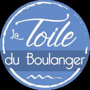 La Toile du Boulanger - logo